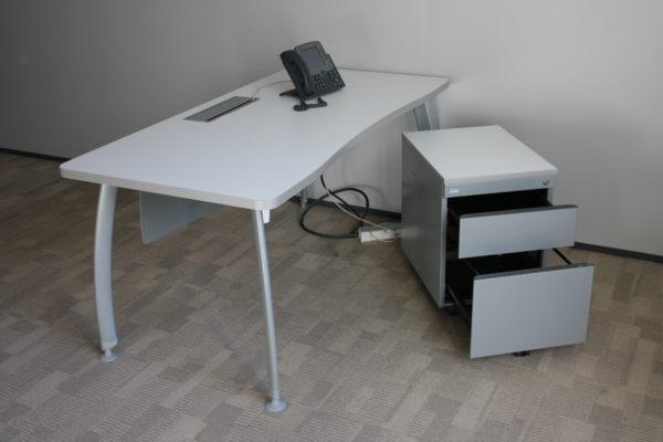 MB BURO, spécialiste du mobilier de bureau d'occasion & neuf depuis 1985